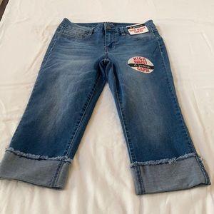 d. Jeans pants